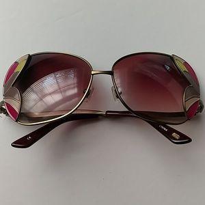 Fossil stella sunglasses